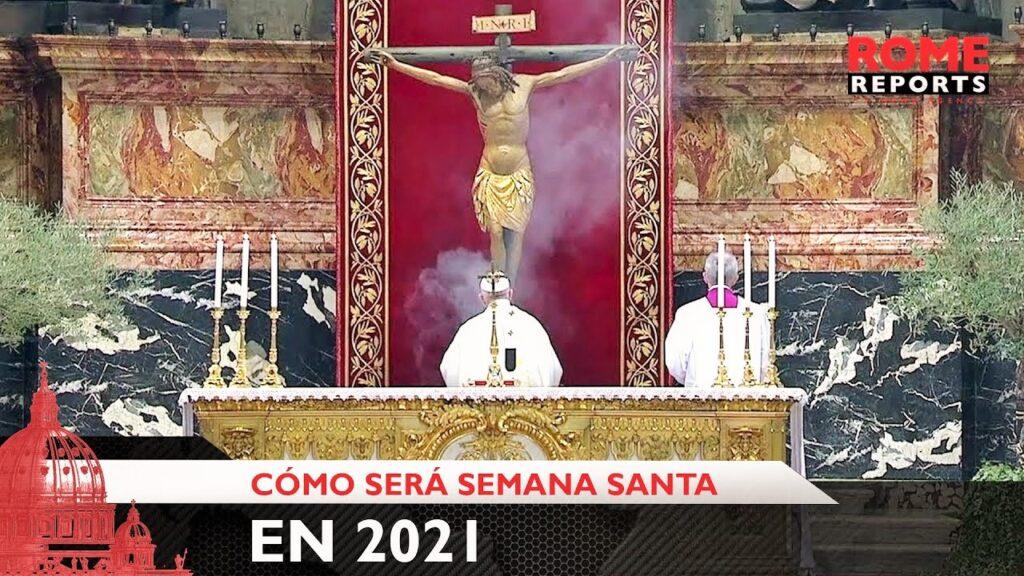 semana santa - Vaticano