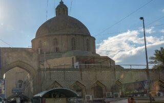 #irak - Papa visitará catedral en la que al Qaeda mató más de 50 personas 7