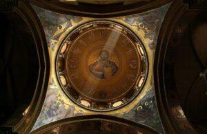 Iglesia del Santo Sepulcro - Características del lugar de la Resurrección 5