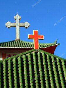 El cristianismo en China, un futuro complicado 1