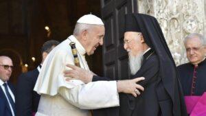 ¿Católicos y ortodoxos hacia una fecha común para la Pascua? 3