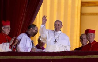 Octavo aniversario de la elección de Francisco como Papa 1