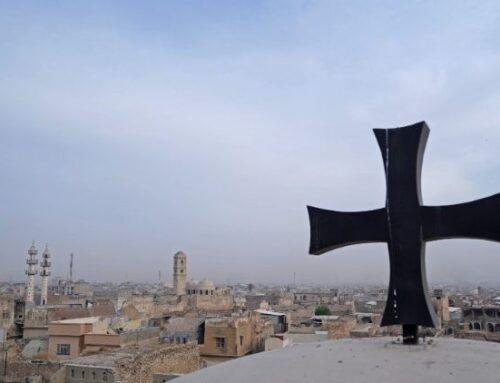 El cristianismo en Irak, perseguido a lo largo de los siglos