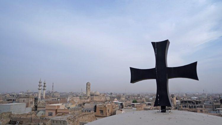 El cristianismo en Irak, perseguido a lo largo de los siglos 1
