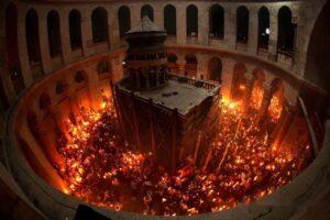 ¿Católicos y ortodoxos hacia una fecha común para la Pascua? 2