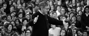 """""""Los primeros cristianos son nuestro mejor referente en el momento actual"""" 3"""
