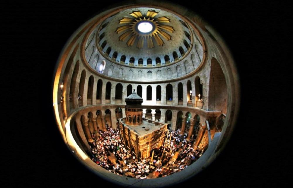 ¿Católicos y ortodoxos hacia una fecha común para la Pascua? 1