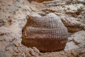 Descubren nuevos Manuscritos del Mar Muerto - En una cueva del desierto de Judea 3