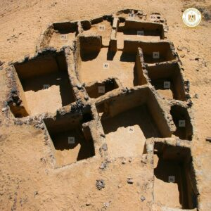 egipto monasterio siglo 4 a