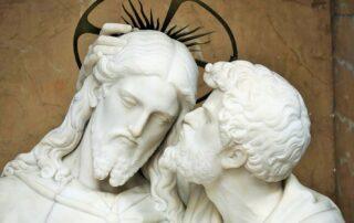 Judas traición