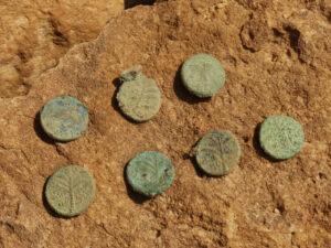 Descubren nuevos Manuscritos del Mar Muerto - En una cueva del desierto de Judea 4