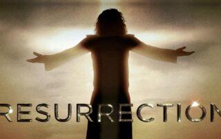 """""""Resurrección"""", película sobre la reacción de los discípulos tras la Pasión 1"""
