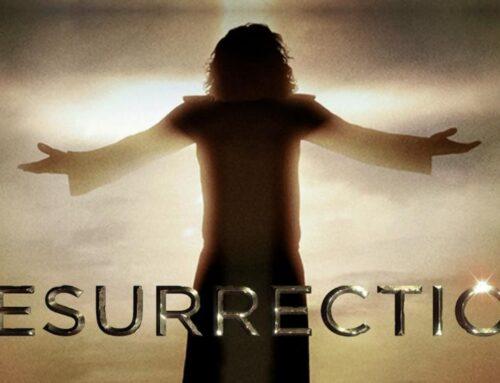 """""""Resurrección"""", película sobre la reacción de los discípulos tras la Pasión"""
