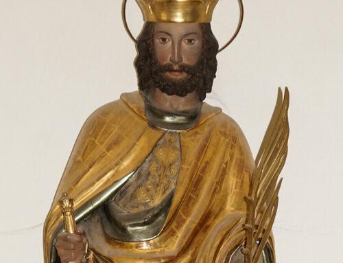 San Cástulo, mártir siglo III – 26 de marzo