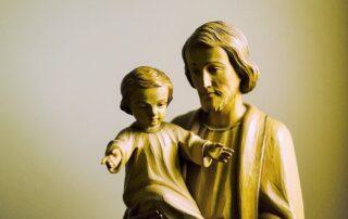 ¿Quién fue San José, el padre de Jesús? 6