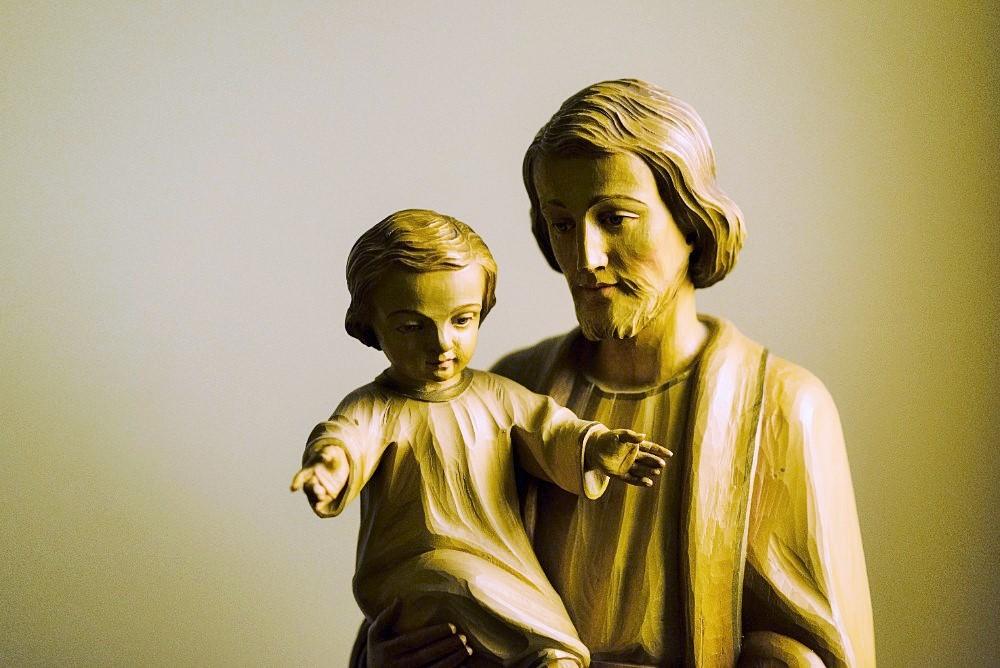 ¿Quién fue San José, el padre de Jesús? 1