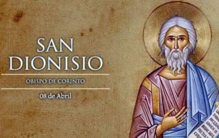 Dionisio de Corinto