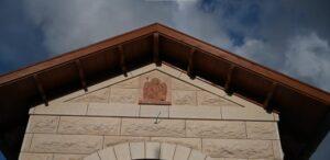 Santuario del Arcángel san Gabriel en la aldea de Al-Mujaydel - Junto a Nazaret 3