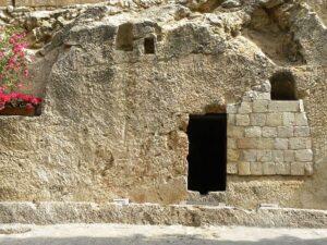 ¿Cómo fue sellado el Sepulcro de Jesús? 5
