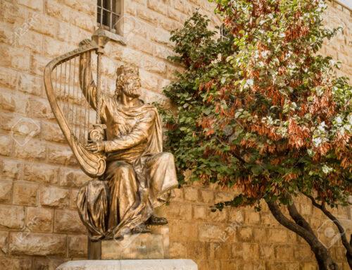 ¿Tuvo lugar la Última Cena de Jesús sobre la tumba de David?