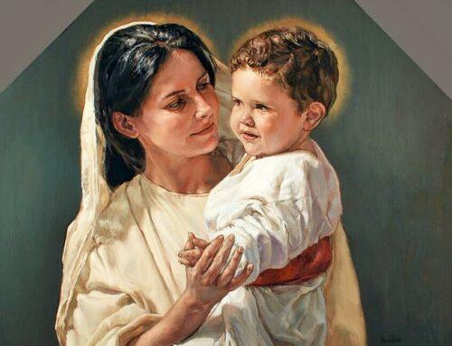"""¿Sabes por qué rezamos a la Reina de los Cielos en Pascua? – """"Regina Coeli"""""""