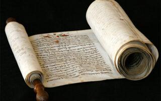¿Cómo se escribieron los primeros textos cristianos? 3