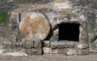 ¿Cómo fue sellado el Sepulcro de Jesús? 1