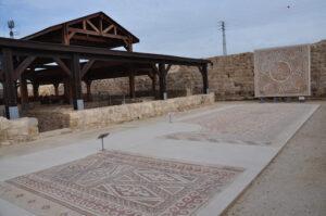 La posada del Buen Samaritano se convierte en museo - Desierto de Judea 2