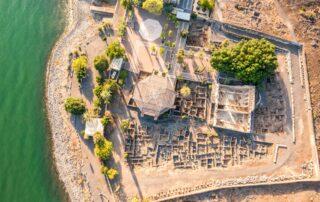 Cafarnaúm - El lugar de la promesa eucarística 2