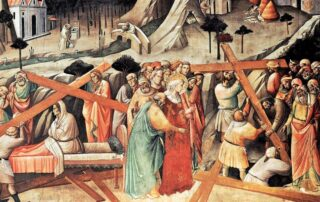 Invencion de la Santa cruz