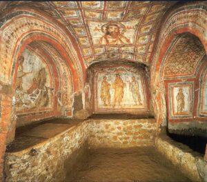 11 Emperadores romanos que persiguieron el cristianismo 2