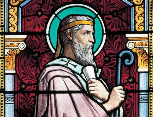 Cómo ayudó San Ireneo al Papa y a los Obispos de la Iglesia del siglo II