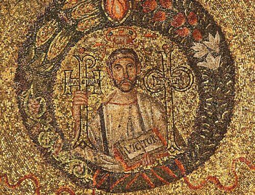 San Víctor, mártir de Milán – 8 de mayo