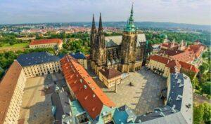 San Vito - Catedral de Praga