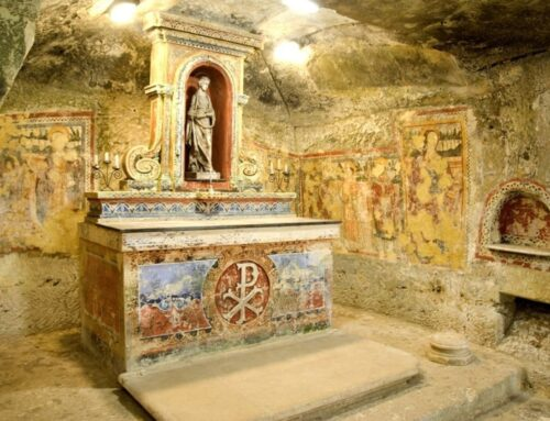 Malta – Las catacumbas más importantes fuera de Roma
