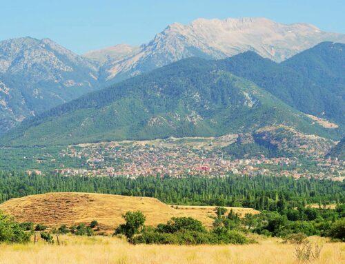 ¿Sabes dónde está la ciudad bíblica de Colosas?