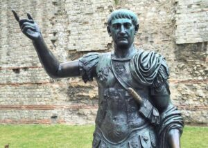 Carta de Plinio el Joven sobre los cristianos en el Imperio Romano - Bitinia, año 112 1