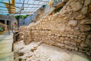 murallas jerusalen