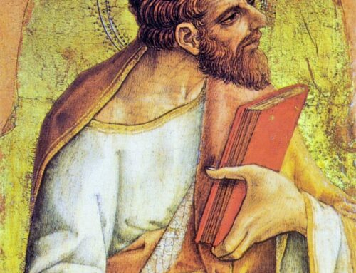 San Bartolomé, apóstol   –   24 de agosto