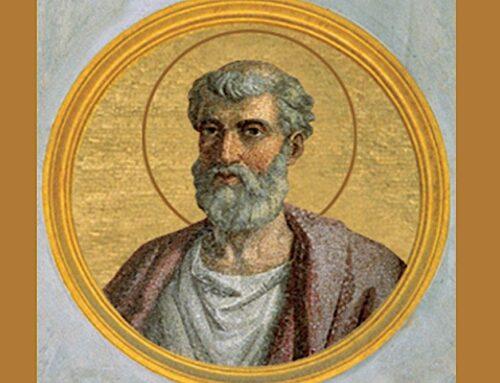 San Esteban, papa y mártir siglo III – 2 agosto