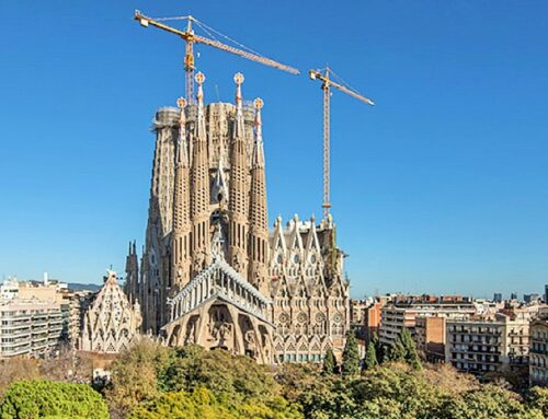 La Sagrada Familia de Barcelona – La obra magna de un genio