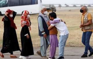 """Sacerdotes y religiosos se preparan para abandonar Afganistán: """"Es una pequeña pero significativa comunidad"""" 1"""