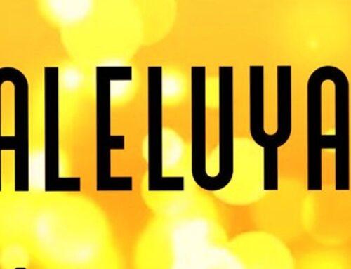 """¿Qué significa la expresión """"Aleluya"""" ?"""