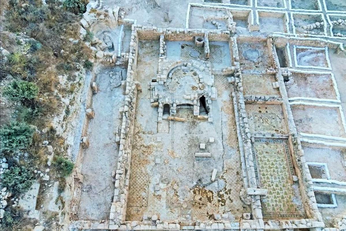 iglesia glorioso martir