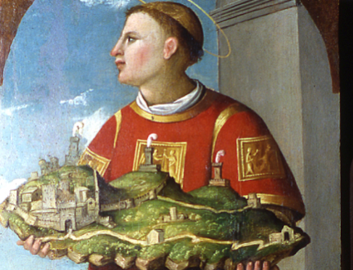 San Marino, eremita  – 4 de septiembre