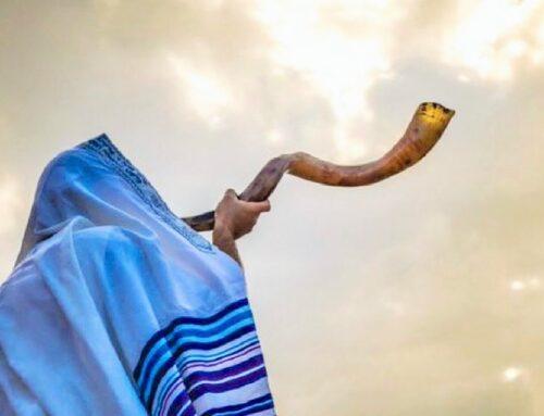 Yom Kipur, Sucot, Rosh Hashanah – Septiembre es el mes judío del arrepentimiento y el perdón