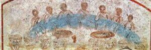 ejemplo primeros cristianos