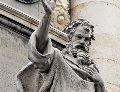 San Ireneo de Lyon será proclamado Doctor de la Iglesia
