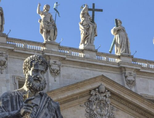 El Vaticano comienza una investigación sobre primeros siglos del cristianismo