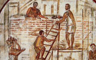 El Vaticano investiga los dos primeros siglos del cristianismo 1
